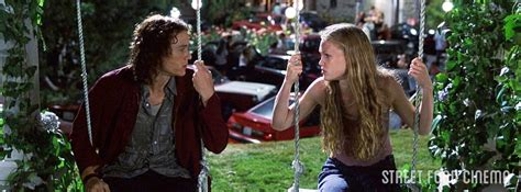 10 Things I Hate About You  Street Food Cinema