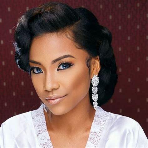 black african american wedding hairstyles wedding hairstyles for black women african american