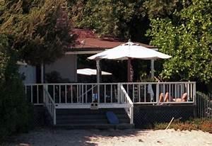 Richard Gere Malibu Celebrity Homes Lonny