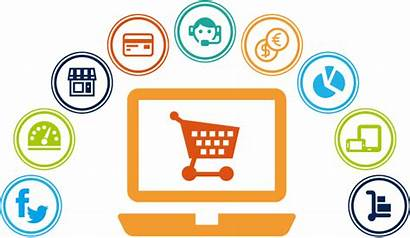 Retail Software Services Industry Development Application Business