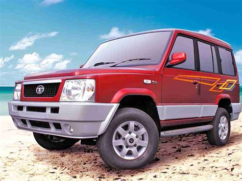 tata sumo tata sumo new model launch pics details specs