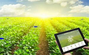 "The Internet Of ""Connected"" Things – From Farming to Your ..."