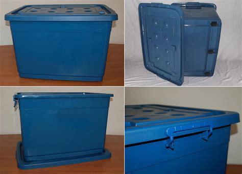 coffre a jouet noir caisse de rangement bo 238 tes roulettes coffre 224 jouets plastique stockage ebay