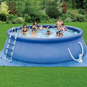 Grande Piscine Hors Sol : piscine autoport e ou tubulaire comment choisir sa ~ Premium-room.com Idées de Décoration