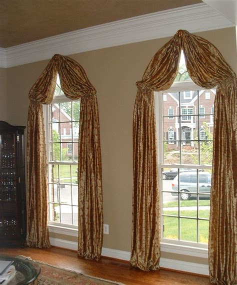 31 best images about curtains on balloon