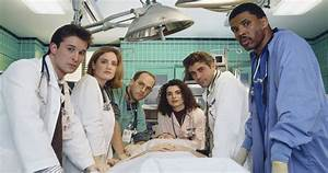 Er  The Best Episode In Every Season  Ranked