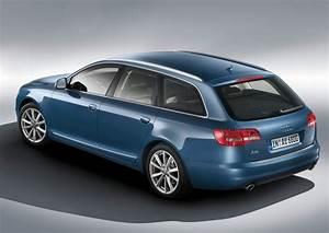 Audi A6 2010 : audi a6 avant 2008 2009 2010 2011 autoevolution ~ Melissatoandfro.com Idées de Décoration
