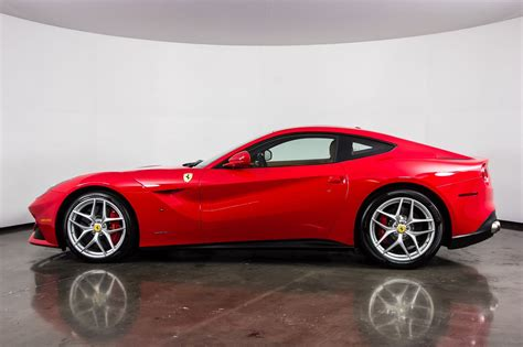 Research the 2017 ferrari f12berlinetta at cars.com and find specs, pricing, mpg, safety data, photos, videos, reviews and local inventory. 2017 Ferrari F12 Berlinetta in Plano, TX, United States for sale (10826650)