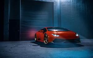 Lamborghini Huracan LP 610 4 Wallpaper HD Car Wallpapers