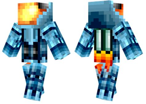 space explorer minecraft skins