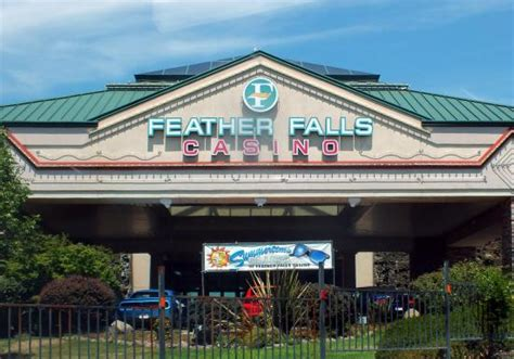 Feather Falls Casino (oroville) 2018 All You Need To Know