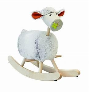 Mouton à Bascule : moulin roty mouton bascule ~ Teatrodelosmanantiales.com Idées de Décoration