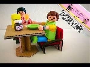 Playmobil Sessel Und Tisch Basteln Pimp My Playmobil