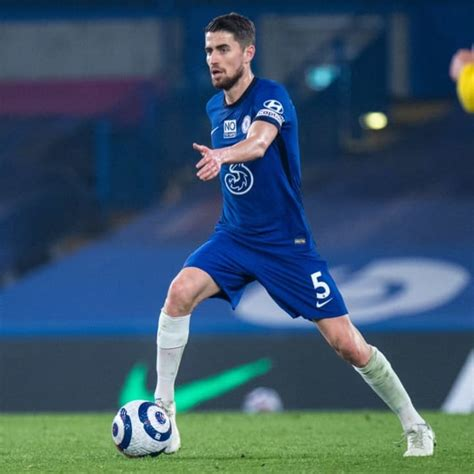 Jorginho says Frank Lampard 'wasn't ready' for Chelsea job