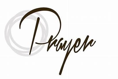 Prayer Faith Covid Crisis During Daily