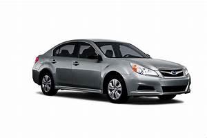 2011 Subaru Legacy conceptcarz com