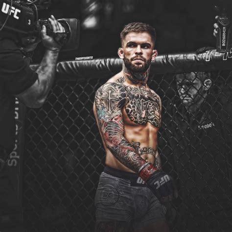 Deiveson Figueiredo vs. Cody Garbrandt headlines UFC 255 ...