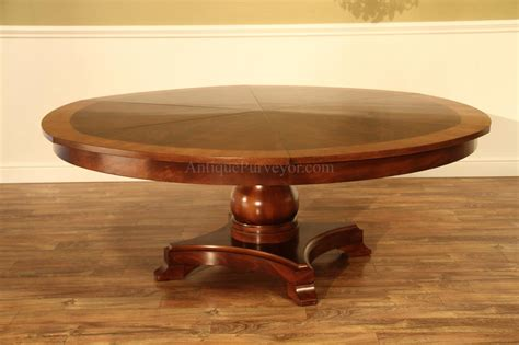 round table seats 8 extra large round mahogany jupe table seats 8 12 people