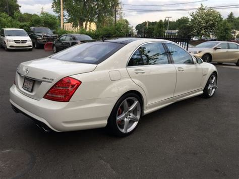 2009 mercedes s63 amg german cars for sale