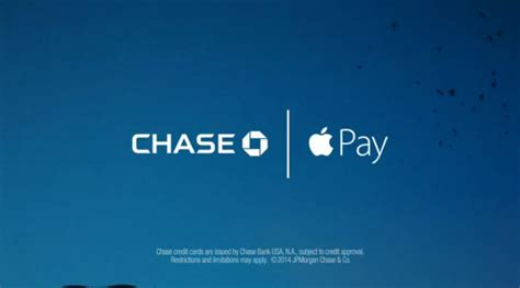 Chase Touts Apple Pay Partnership With New Television Ad Sample Business Plan For Youtube Channel Livestock Farming Educational Services Letter Apology Plans Travel Agency Research And Development Salon Catering