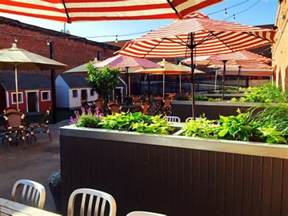 9 oklahoma restaurants with the most amazing outdoor patios