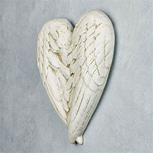 Best ideas about angel wings wall decor on