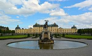 Spend a day like the Royals: Visit the Drottningholm
