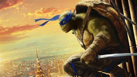 teenage mutant ninja turtles    shadows tv spot