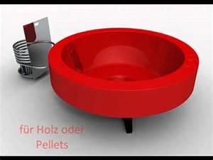 Badewanne Outdoor Garten : hot tub 2 0 outdoor badewanne youtube ~ Sanjose-hotels-ca.com Haus und Dekorationen