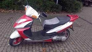 Motorroller Gebraucht 125ccm : motorroller 125ccm benzhou yy125t 10 bestes angebot von ~ Jslefanu.com Haus und Dekorationen