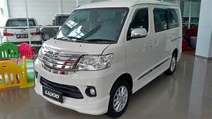 In Depth Tour Daihatsu Luxio X M  T Facelift