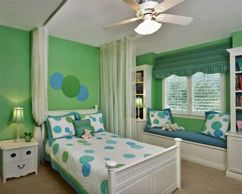 The Abc's Of Decorating…k Is For Kid's Rooms! Decorating