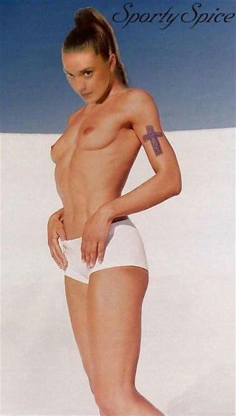 mel b nude fakes sexy babes naked wallpaper
