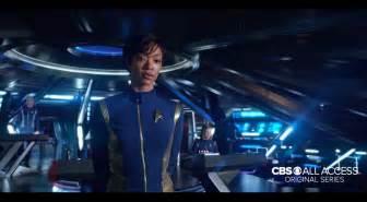 Sto Mirror Universe Ships by Sdcc Rilasciato Il Nuovo Trailer Di Star Trek Discovery