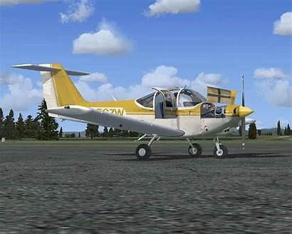 Flight Simulator Tomahawk Microsoft Piper Flying Club
