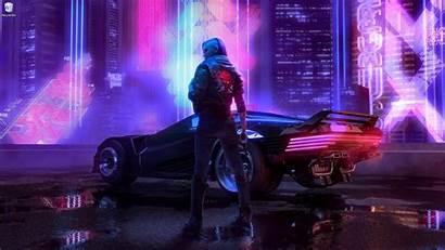 Cyberpunk 2077 4k Audio