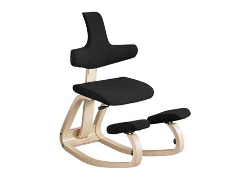 Varier Kneeling Chair by Varier Thatsit Balans Kneeling Chair