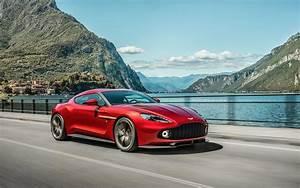 2017 Aston Martin Vanquish Zagato 2 Wallpaper | HD Car ...