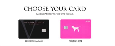 Feb 17, 2021 · of course, once you use the card, you'll want to make payments on time to avoid late fees. Victoria's Secret Credit Card || benefits and how to apply for Victoria's Secret Credit Card ...
