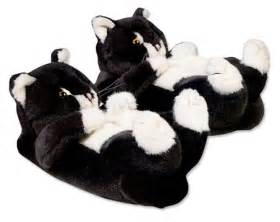 Cat Animal Slippers