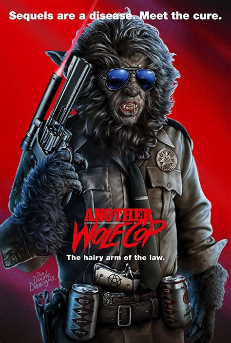Review: Another Wolfcop - 9to5 (dot cc)