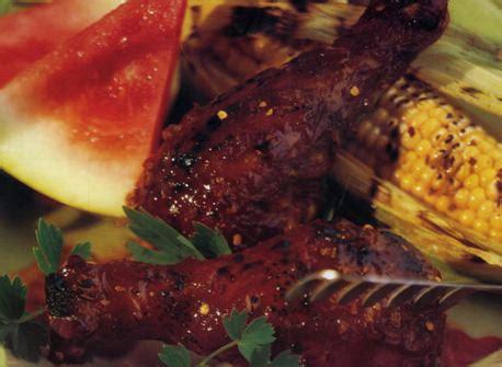 cuisiner des pilons de poulet pilons de poulet épicés recette plaisirs laitiers