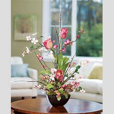 Shop Cherry Blossom, Dogwood & Tulip Silk Flower