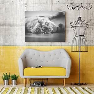 Tableau Photo Noir Et Blanc : tableau noir et blanc garantie vie ~ Melissatoandfro.com Idées de Décoration