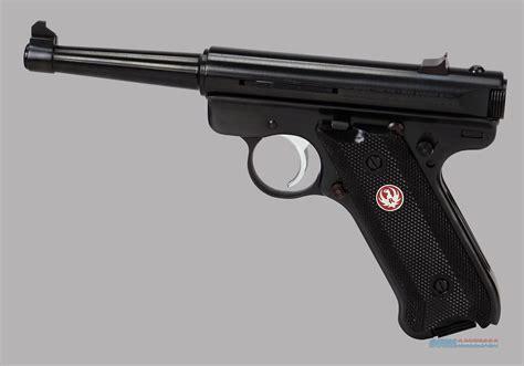 ruger mk iii lr pistol  sale