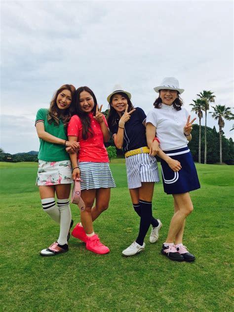 女子ゴルフパンチラ301枚
