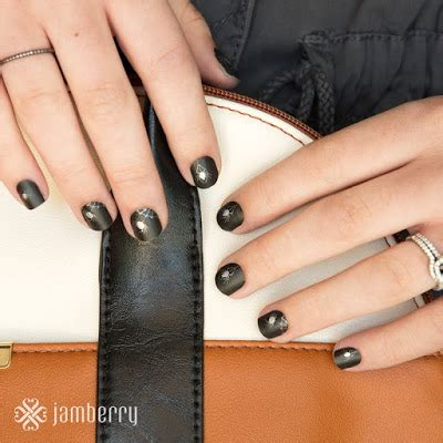 Abbey Jamberry Independent Consultant Halloween Jam