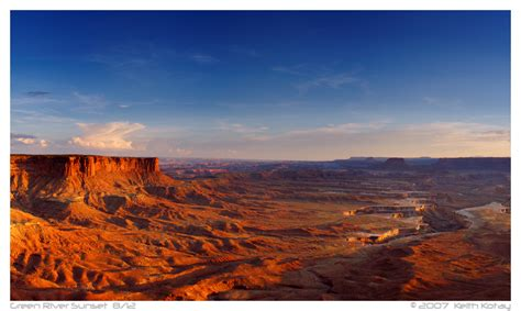 2007 Western Us Utah Photography Page