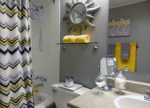 yellow and grey bathroom decorating ideas grey and yellow bathroom contemporary bathroom toronto by dominika pate interiors