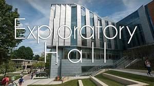 Exploratory Hall: George Mason University - YouTube